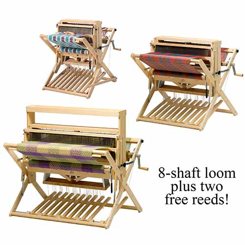 Little, Big, Bigger 2018 Loom Package