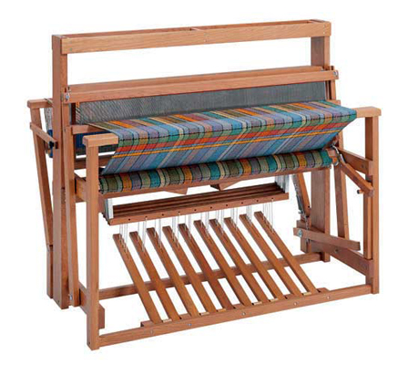 Schacht 36 in  Floor Loom - Yarn Barn Of Kansas