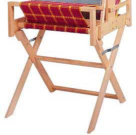 Schacht Table Loom Stand - Yarn Barn Of Kansas