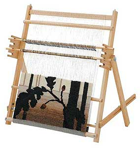 Schacht Tapestry Loom - Yarn Barn Of Kansas
